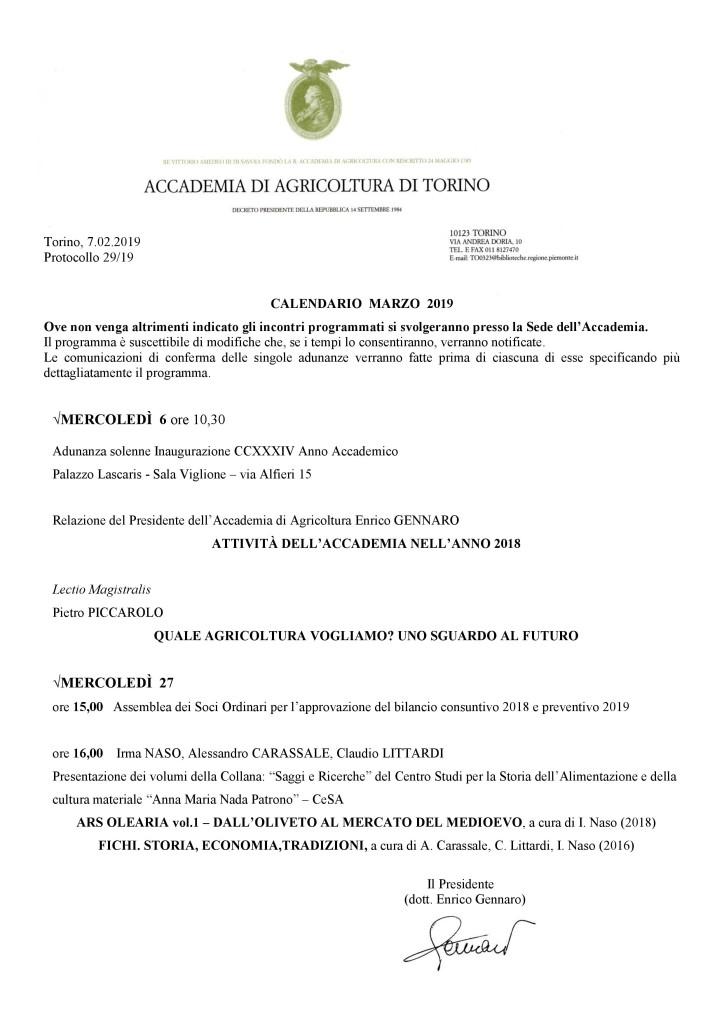 Unimi Calendario Tesi.Archivio Storico Unasa