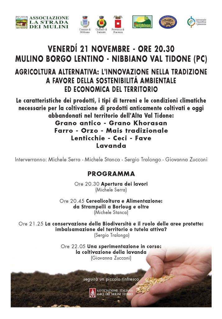 A4 Venerdì Lentino2014