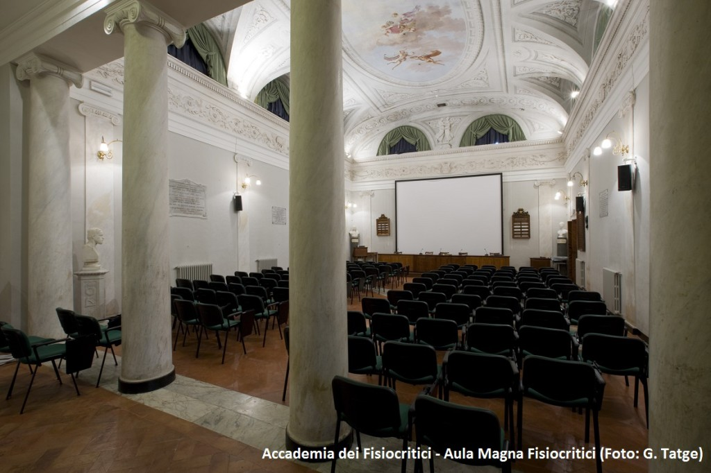 Aula Magna Fisiocritici-Foto G. Tatge 2011_pat