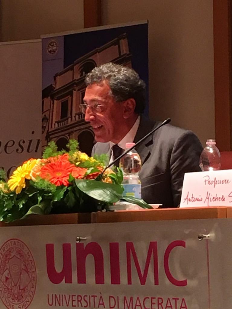 Dott. Aldo Longo