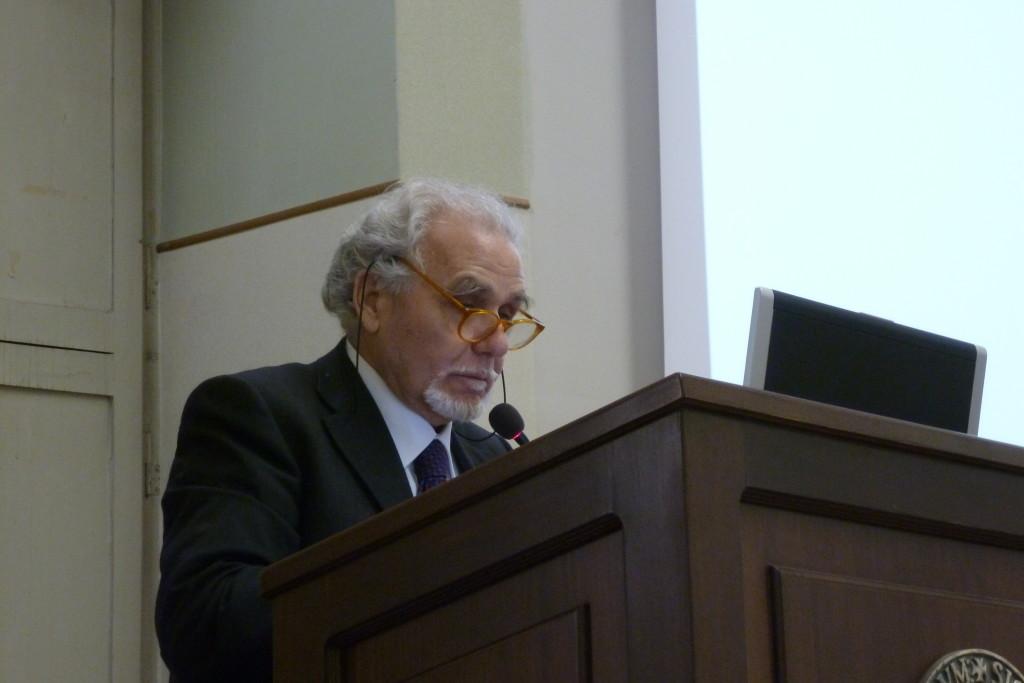Prof. Michele Stanca