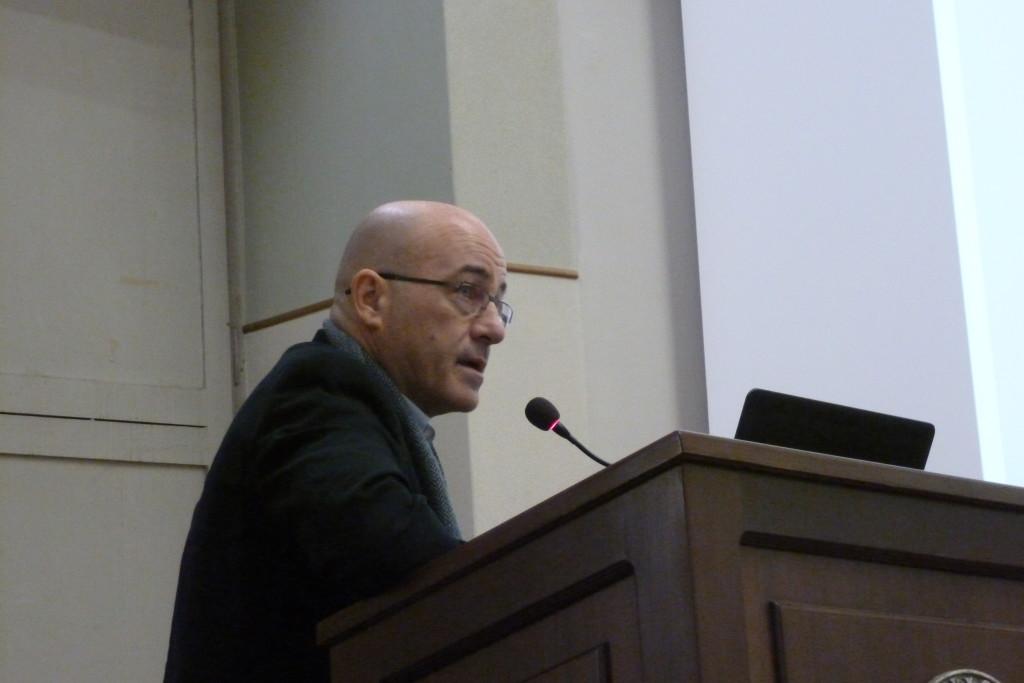 Prof. Roberto Cingolani